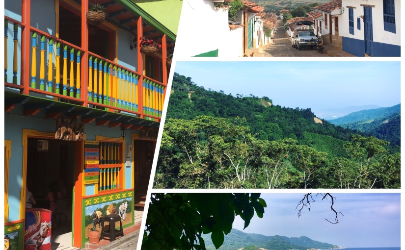 Top 10 things in Colombia
